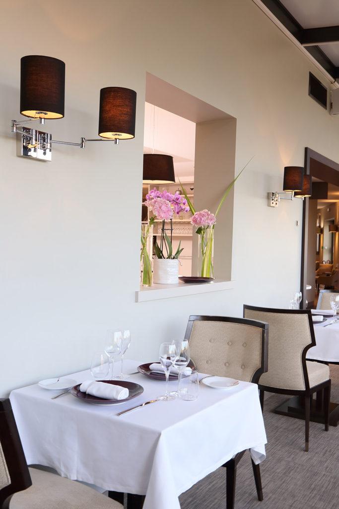Verranda - Hotel Grains d'Argent